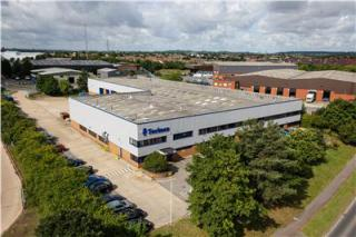 Teaser image for Industrial for sale in Elms Farm Industrial Estate, Bedford, MK41