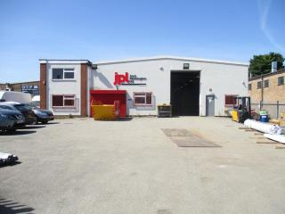 Teaser image for Industrial for sale in College Street, Kempston, Bedford, MK42