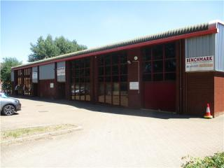 Teaser image for Industrial for sale in Broadmead Road, Stewartby, Bedford, MK43