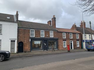 Teaser image for Investment for sale in Newport, Lincoln, LN1