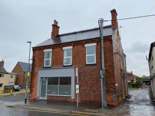 Teaser image for Investment for sale in High Street, Saxilby, Lincoln, LN1