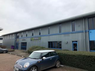 Teaser image for Industrial for sale in Railton Road, Bedford, MK42