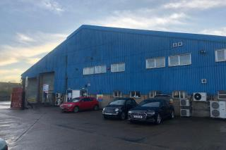 Teaser image for Industrial for sale in Station Road, Biggleswade, SG18