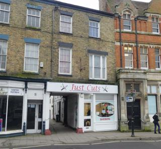 Teaser image for Investment for sale in High Street, Horncastle, LN9