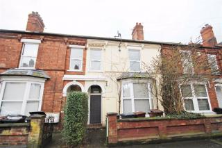 Teaser image for Investment for sale in West Parade, Lincoln, LN1