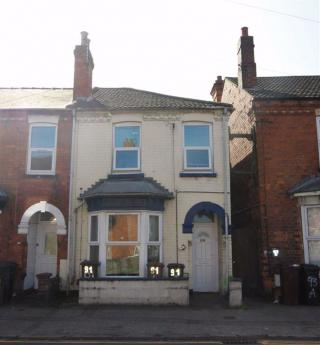 Teaser image for Investment for sale in Dixon Street, Lincoln, LN5
