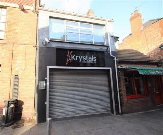 Teaser image for Investment for sale in Park Street, Lincoln, LN1
