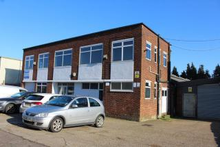 Teaser image for Industrial for sale in Luton, LU4