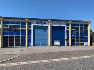Teaser image for Industrial for sale in Ribocon Way, Luton, LU4