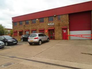 Teaser image for Industrial for sale in Cherrycourt Way, Leighton Buzzard, LU7