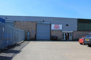 Teaser image for Industrial for sale in Cosgrove Way, Luton, LU1