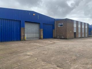Teaser image for Industrial for sale in Sedgwick Road, Luton, LU4