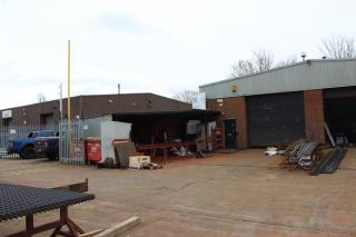 Teaser image for Industrial for sale in Cemetery Road, Houghton Regis, LU5