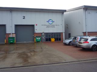 Teaser image for Industrial for sale in Quarry Road, Tring, LU7