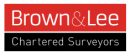 Brown & Lee Chartered Surveyors logo